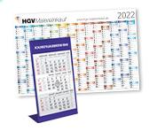 Kalender mit Logo bedrucken – BETTMER Erfolgreiche Werbeartikel