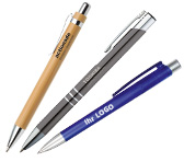 Kugelschreiber – BETTMER Erfolgreiche Werbeartikel