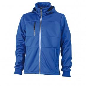 Original James   Nicholson Maritime-Jacke für Herren Nautic-Blue Navy-White 772ff940db