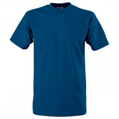 Original Slazenger T-Shirt Royalblau | XL