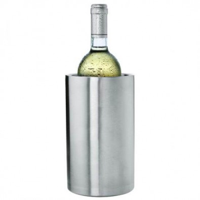 Edelstahl-Flaschenkühler