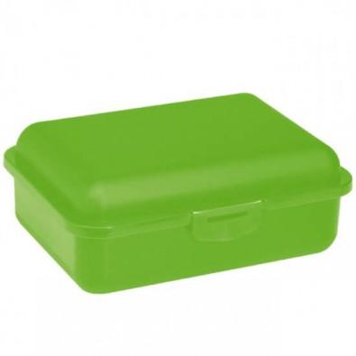 Snack-Box Uno Apfelgrün/Gefrostet