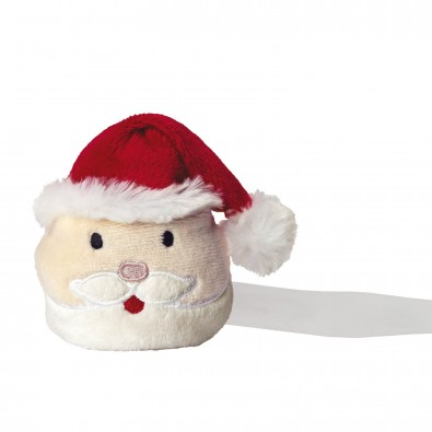 Displayreiniger Schmoozies® Santa Claus, Santa Clause