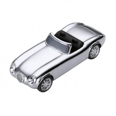 Troika® 50er Jahre Roadster Road Star, Silber