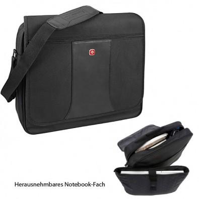 Original Wenger® Notebook-Tasche