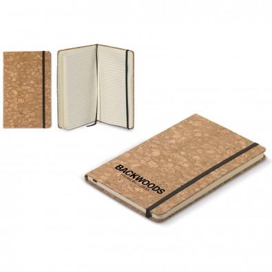 Kork Notizbuch, DIN A6
