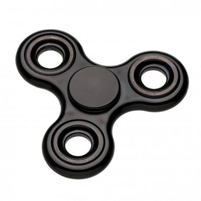 Reflects Fidget Spinner, schwarz