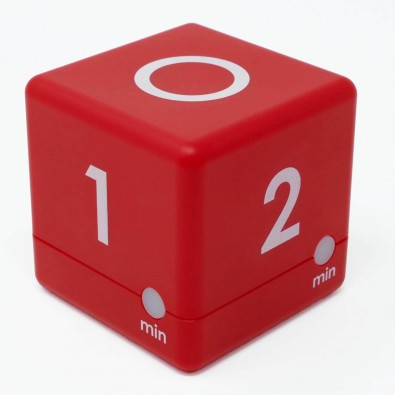 Cube Timer, Rot