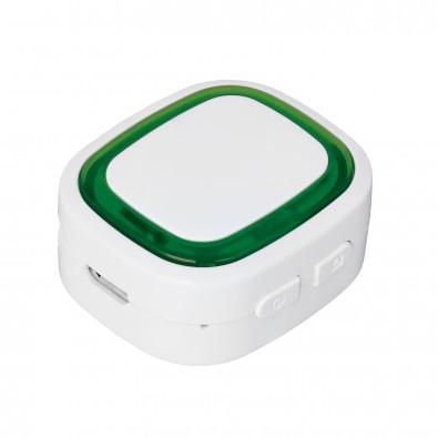 Bluetooth®-Adapter REFLECTS-COLLECTION 500, grün