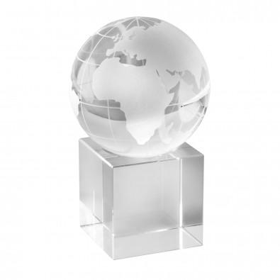 reflects® Briefbeschwerer Gldalming, transparent
