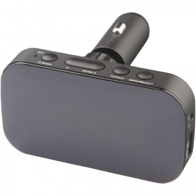 DAB Auto Adapter, schwarz