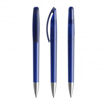 Prodir DS3.1 TFS Twist Kugelschreiber, Nachtblau