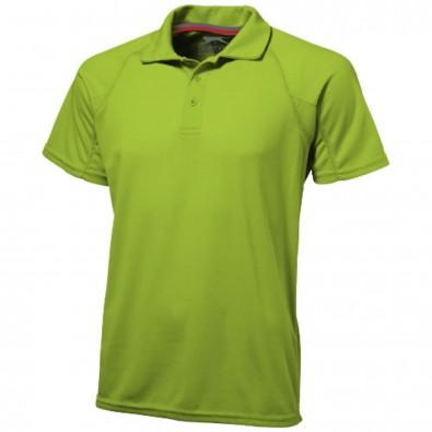 buy popular cee64 5ccdd Game Sport Poloshirt cool fit für Herren, apfelgrün, L apfelgrün | L
