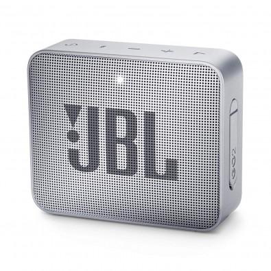 JBL GO 2, ash gray
