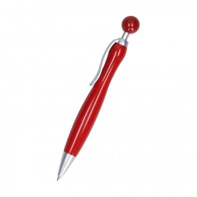 """Kugelschreiber """"Coolie"""", rot"""