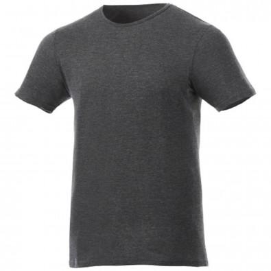 Kurzärmeliges T-Shirt, Finney, kohle, XS