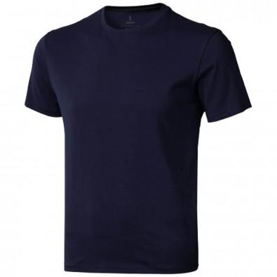 Nanaimo T-Shirt für Herren, navy, S
