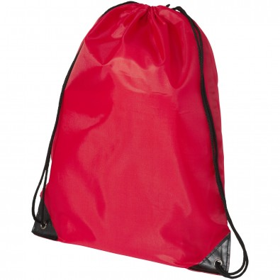 Oriole Premium Sportbeutel, rot