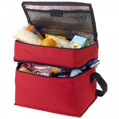 Oslo Kühltasche, rot