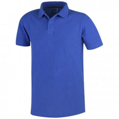 Primus Poloshirt für Herren, blau, M