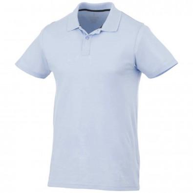 Primus Poloshirt für Herren, hellblau, M