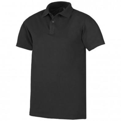 Primus – Poloshirt für Herren, anthrazit, M
