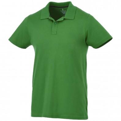 Primus Poloshirt für Herren, Fern green, M