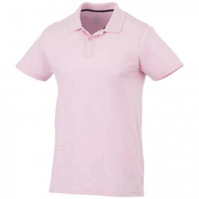 Primus – Poloshirt für Herren, Light pink, M
