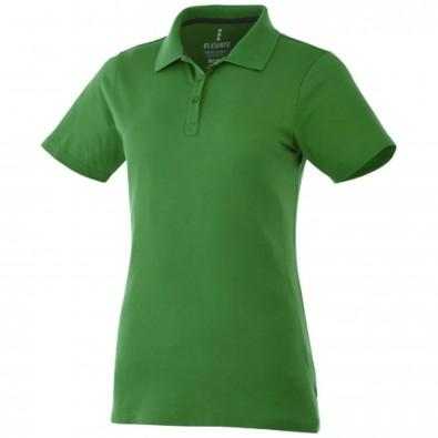 Primus Poloshirt für Damen Fern green | S