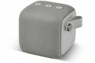 Rockbox Bold S Bluetooth-Lautsprecher Cloud