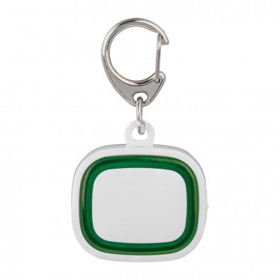 Schlüssellicht aufladbar REFLECTS-COLLECTION 500, grün