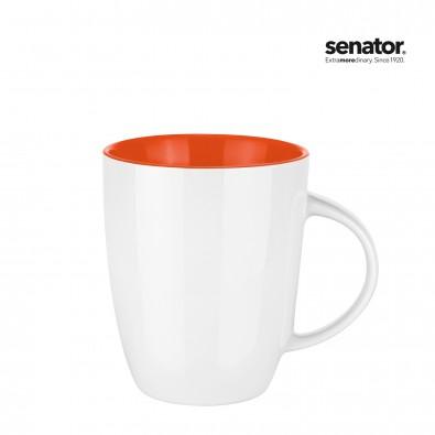 senator® Tasse Pics Elite Inside, orange