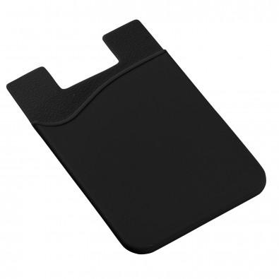 """Smartphone-Rückentasche """"Wave"""", schwarz"""