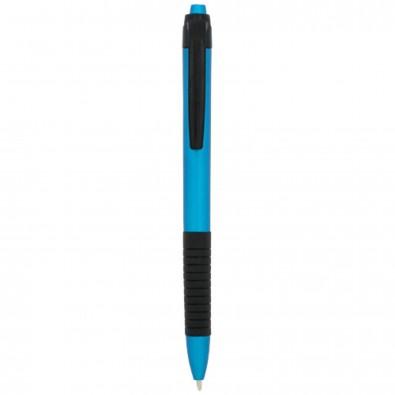 Spiral Kugelschreiber, blau