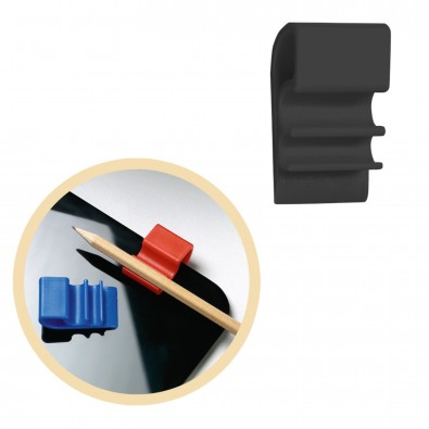 Stiftehalter Pen-Clip, schwarz