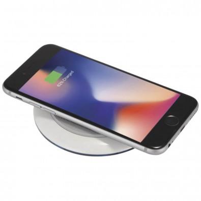 Tiz Qi Wireless Ladestation, weiß