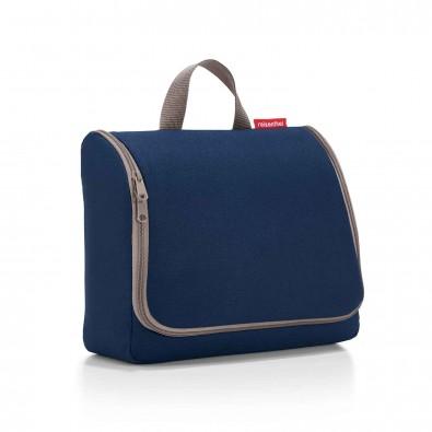 Toiletbag XL, dark blue