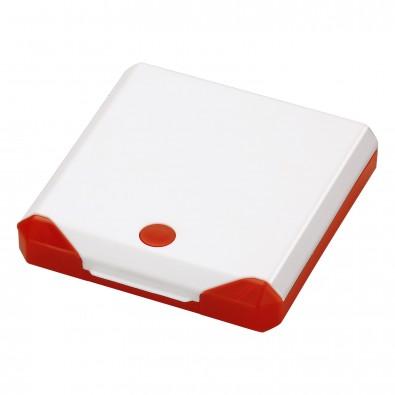 Travelbox Basic, trend-rot PP