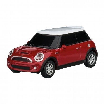 usb speicherstick mini cooper 1 68 rot 16gb. Black Bedroom Furniture Sets. Home Design Ideas