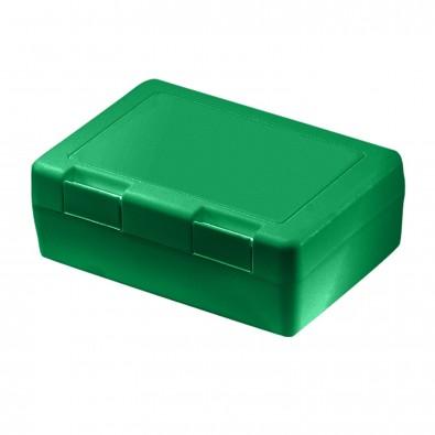 Vorratsdose Dinner-Box-Plus, trend-grün PP