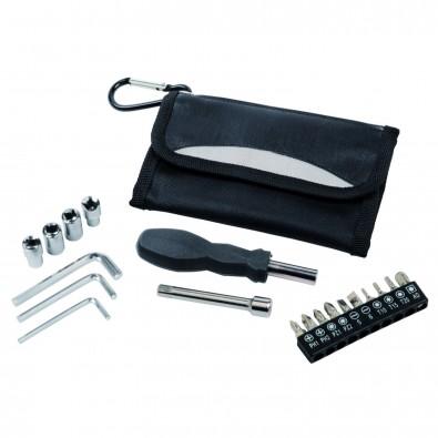 Werkzeug-Set WORK HELPER, 19-teilig