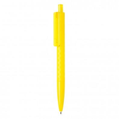 X3 Stift, gelb