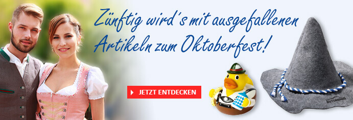 Oktoberfest-Artikel